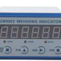 供应GM8802工业称重变送器
