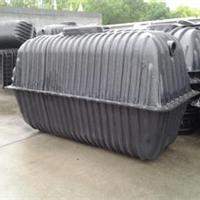 供应国内一体注塑化粪池生产及销售