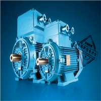ABB超高效防爆电机/M2JAX高效隔爆型电机