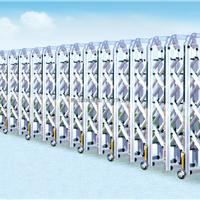 供应铝型材伸缩门B095银龙网