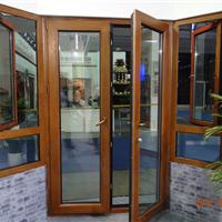 云南铝包木门窗厂家丨云南铝木复合门窗价格