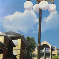 湘潭庭院灯厂家批发价格表 庭院灯价格