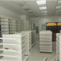 供应重庆药店(展柜展示柜货柜)定做厂家
