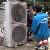 成都约克中央空调维修 四川别墅中央空调
