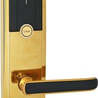 酒店智能锁门卡系统更换