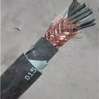 KF4H9RP-2-4*1.0镀银铜芯屏蔽控制电缆