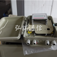 供应72芯SMC光纤分纤箱/电信器材楼道分纤箱