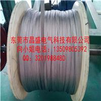 供应扁平304不锈钢编织带