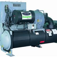 苏州水源热泵冷暖中央空调安装中央空调工程