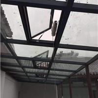 厂家供应  阳光房手动屋顶天窗 价格合理