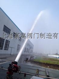 供应PS60-80W手动消防水炮