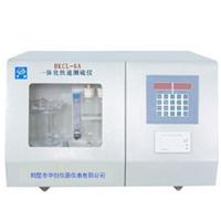微机定硫仪价格 中创自动快速一体定硫仪
