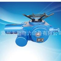 供应ZW120多回转阀门电动装置 电动头