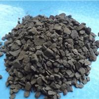 供应海绵铁滤料 除氧剂