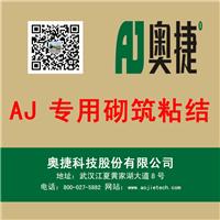 供应AJ专用砌筑粘结剂