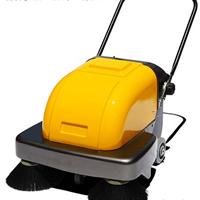 供应依晨手推式扫地车YZ-10100充电扫地机