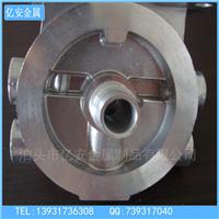 供应铸铝件加工定制 铝合金压铸件厂家
