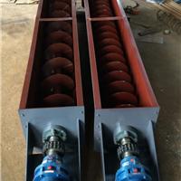 螺旋输送机,螺旋输送机特点,山西生产厂家