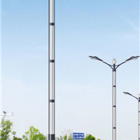 供应4.5米户外道路照明路灯公路厂区路灯