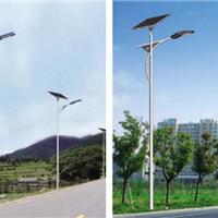 扬州弘旭优质供应11米户外LED太阳能路灯