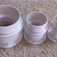 供应PVC简易预埋套管