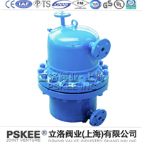 【TSS43H天然气疏水阀】PSKEE品牌厂家