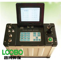 LB-60E烟尘烟气检测仪 烟尘采样欢迎来电