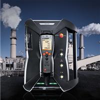 供应德国德图testo 350烟气分析仪 原装进口