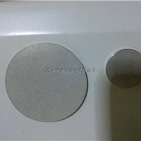 供应上海 北京 FD不锈钢粉末烧结滤片