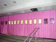 天津市各区订做棉门帘 软门帘免费测量安装