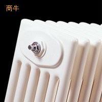 供应泰安钢七柱,QFGZ-706钢制七圆柱散热器