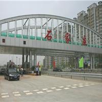 厂家直销 高速公路出口收费站银灰色铝单板