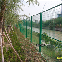供应丹江口景区美化护栏/景区隔离铁栅栏
