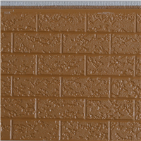 金属面保温装饰一体化板  外墙挂板