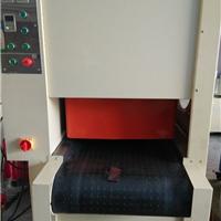 供应苏州中创设备钣金压铸件去毛刺抛光机
