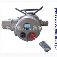 供应F-ZW10-Z型阀门电动装置