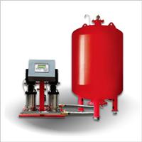 意大利CIMM常压定压补水排气机组