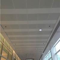 走廊过道吊顶铝单板 飘棚遮雨铝单板