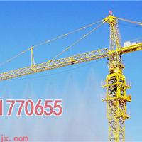 建筑工地环保除尘塔吊喷淋神器设备