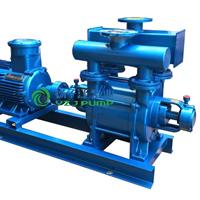 供应真空泵:2BE系列防爆水环真空泵,抽气泵