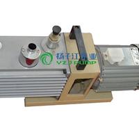 供应真空泵型号:2XZ系列直联旋片式真空泵