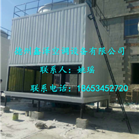 供应玻璃钢冷却塔配件良机冷却塔