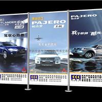 厂家供应新疆展览活动展板 可移动展板