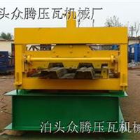 供应688楼承板设备鑫宝盛压瓦机厂