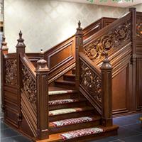 普洛瑞斯实木楼梯工艺|楼梯性价比