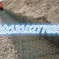 高锌雷诺护垫在河道应急修复中的优势特点
