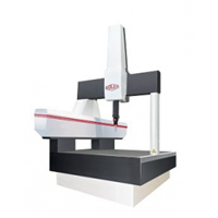 供应索镭科思EUA桥式三坐标测量机