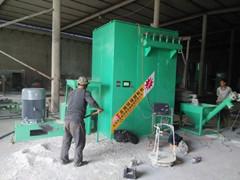 供应PVC环保万能塑料磨粉机
