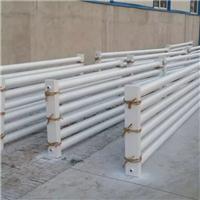 供应大棚、温室、花房、苗圃用供热暖气管片