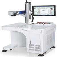 激光打标机激光加工OEM金属打码机